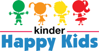 Kinder Happy Kids!